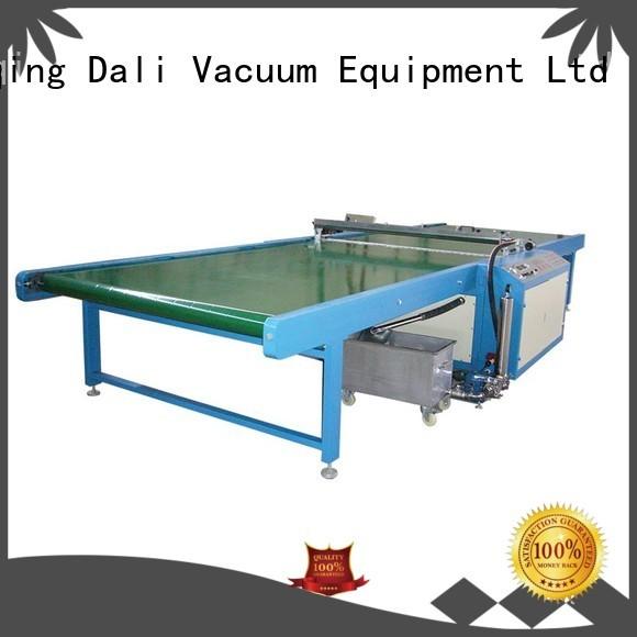 glass machine OEM coat paint Dali