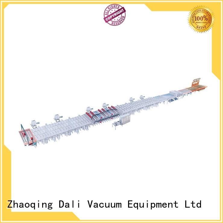 Wholesale production rf magnetron sputtering sputtering Dali Brand