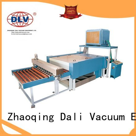 Dali washing machine glass washing machine glass horizontal