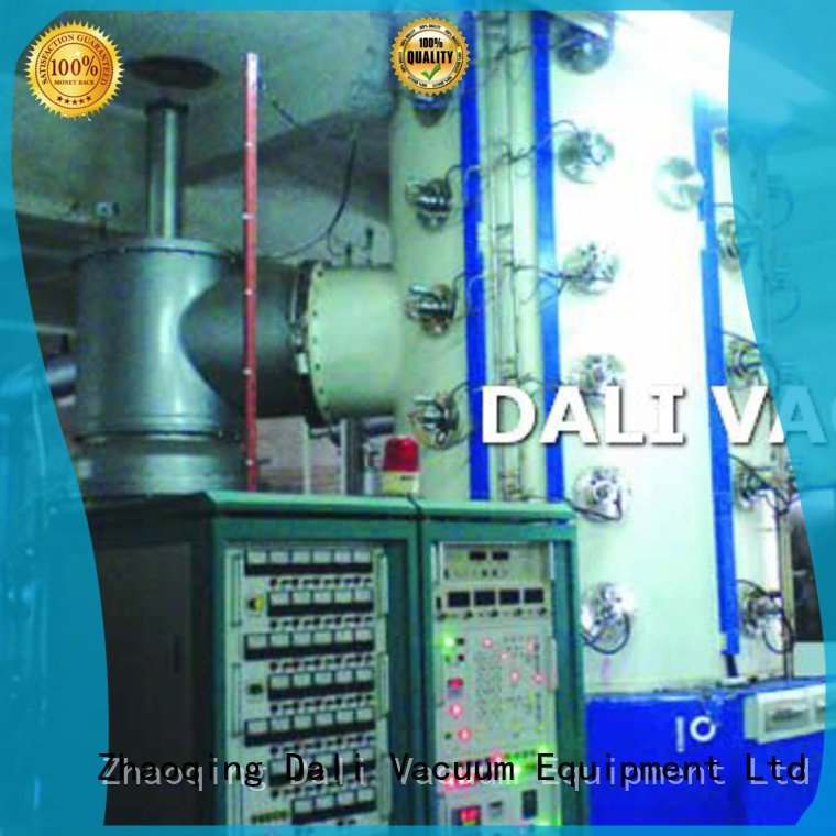 Dali Brand machine coating pvd pvd coating